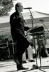 Dabi Tibor zenész, énekes, DJ